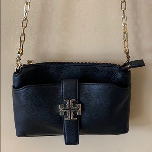 Tory Burch Crossbody Bag.